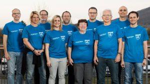 Sport für Bensheim